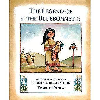 The Legend of the Bluebonnet