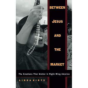 Entre Jesus e o mercado: as emoções que importam na América de direita