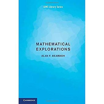 Mathematical Explorations (AIMS Library of Mathematical Sciences)