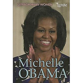 Michelle Obama (außergewöhnliche Frauen)
