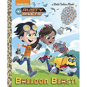 Balloon Blast! (Rusty Rivets)