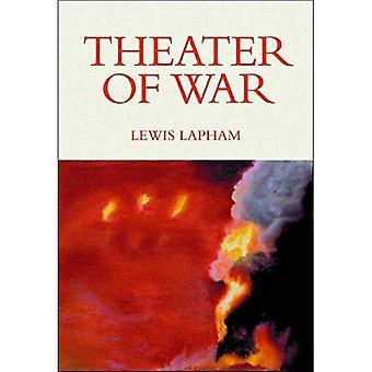 Teatro di guerra: l'impero americano innocente
