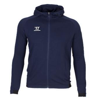 Warrior Alpha Sportswear Zip Hoodie Youth