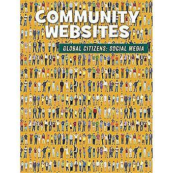 Sites communautaires (bibliothèque de compétences du XXIe siècle: citoyens du monde: les médias sociaux)