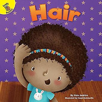 Hair (I See, I Saw)