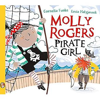 Molly Rogers, fille de Pirate