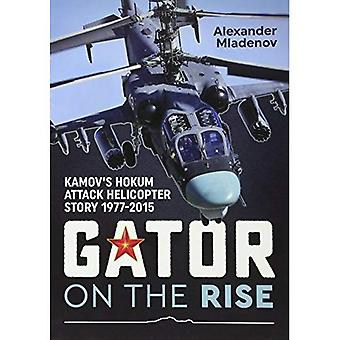 Gator on the Rise: Kamov's� Hokum Attack Helicopter Story 1977-2015