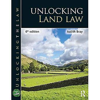 Unlocking Land Law (Unlocking the Law)