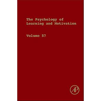 Psykologi af læring og Motivation af Ross & Brian H.
