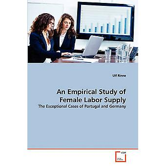 An Empirical Study of Female Labor Supply by Rinne & Ulf