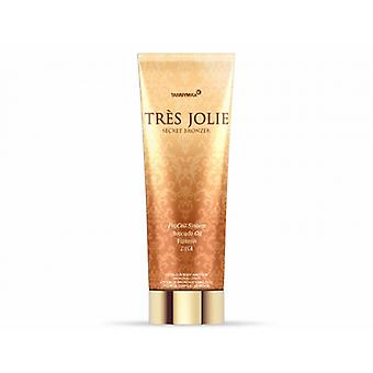 Tannymaxx - Tres Jolie Secret Bronzer (200ml)