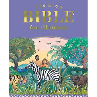 The Lion Bible for Children by Murray Watts - Helen Cann - 9780745960
