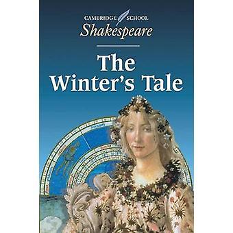 The Winter's Tale by William Shakespeare - Elizabeth Huddlestone - Sh
