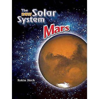Mars (2nd) by Robin Birch - 9781604132113 Book
