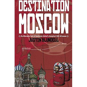 Destination Moscow - An Alternative Look at Manchester United's Season