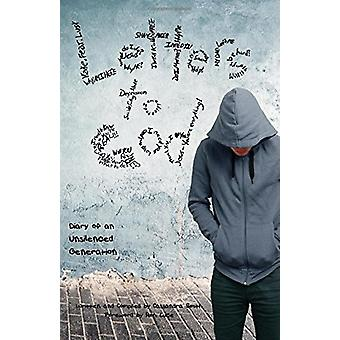 Letters to God - Diary of an Unsilenced Generation by Cassandra Smith