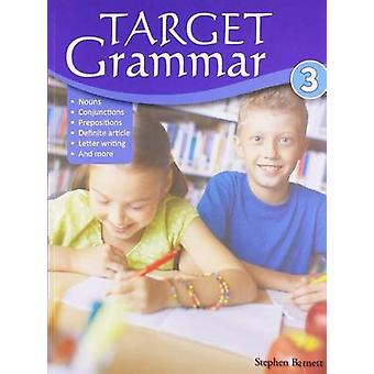 Target Grammar - Level 3 by Pegasus - 9788131911150 Book