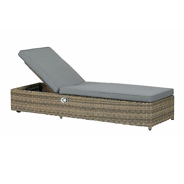Royalcraft Wentworth Sun Lounger