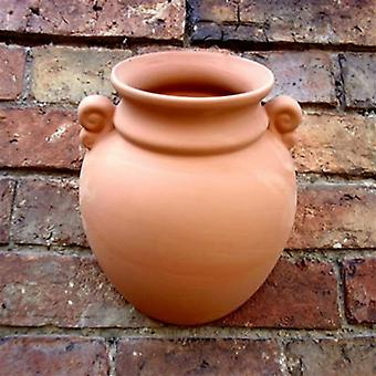 Hanging Terracotta Wall Pot Planter