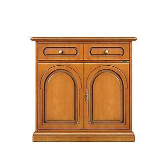 Classic Cupboard Küche 2 Türen 1 Schublade