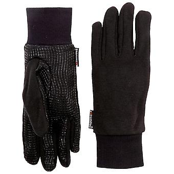 Extremities Black Womens Sticky Thicky Glove