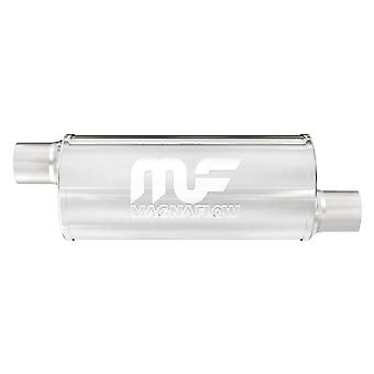 Productos de escape MagnaFlow 12636 Straight Through