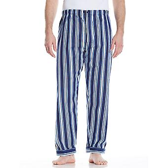 男士棉条纹裤子包 2