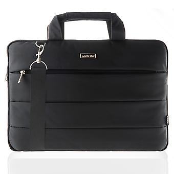 Caseflex 200D 15.6 Laptop Bag Black