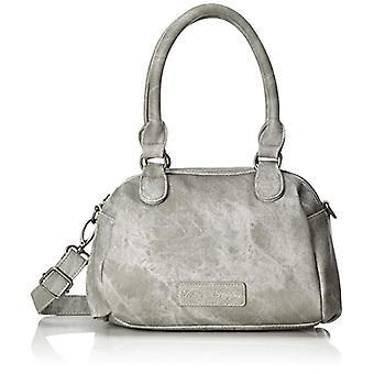 Fritzi aus Preussen Estelle - Women's Bag Grau (Metal) 16x18x24 cm (B x H T)