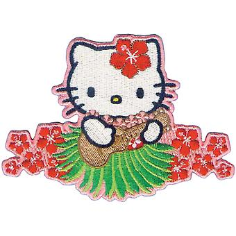 Hello Kitty Patches Ukelele Guitar P Hk 0011