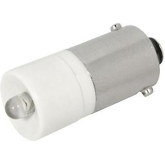 LED bulb BA9s Cold white 230 Vac 450 mcd CML