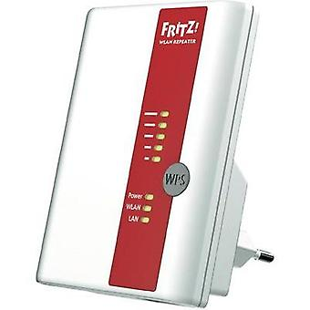 AVM FRITZ!WLAN Repeater 450E WLAN repeater 450 Mbit/s 2.4 GHz