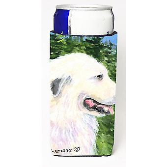 Great Pyrenees Ultra Beverage Insulators for slim cans SS8922MUK
