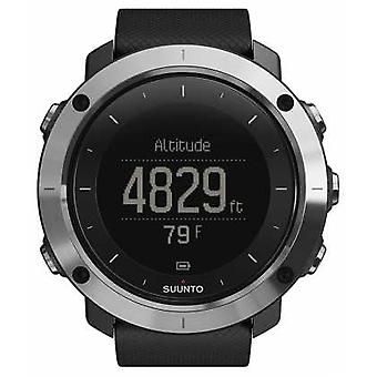 Suunto Traverse Black SS021843000 Watch