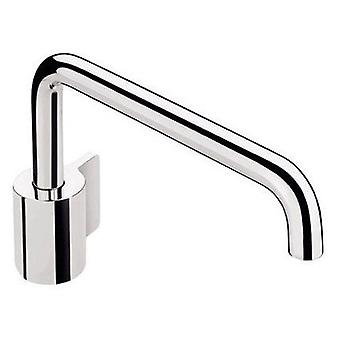 Cosmic White basin mixer tap 7x23,5x16,5 cm (Taps and Sinks , Taps)