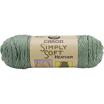 Simply Soft Heather garen-Woodland H9700H-9503