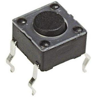 Pushbutton 12 Vdc 0.05 A 1 x Off/(On) APEM PHAP3301A / PHAP3301A momentary 1 pc(s)