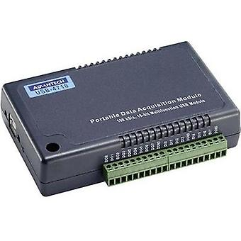 Multifunction module USB Advantech USB-4716-AE No. of outputs: 1 x
