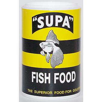 Supa Fish Food Large 50g (Pack of 24)