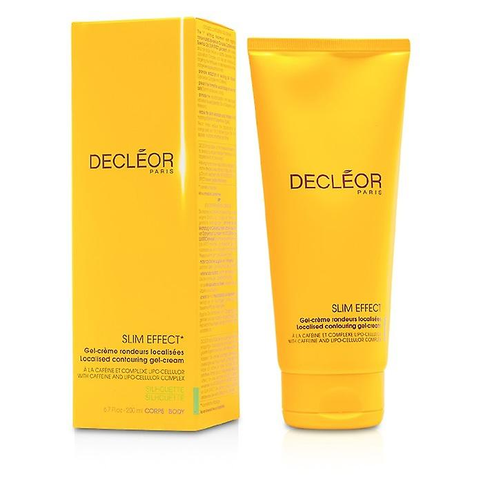 Decleor Slim Effect Localised Contouring Gel Cream 200ml/6.7oz