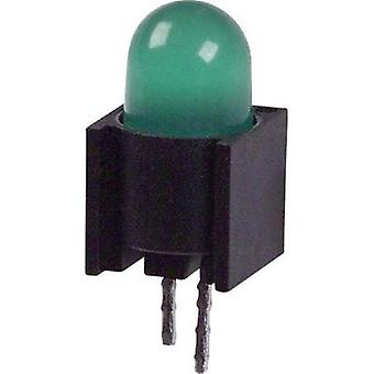 LED component Green (L x W x H) 14.52 x 6.1 x 6.1 mm Dialight
