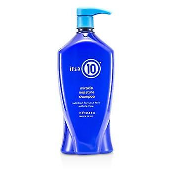 Het is een 10 wonder vocht Shampoo - 1000ml / 33,8 oz