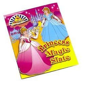 Princess Magic Slate