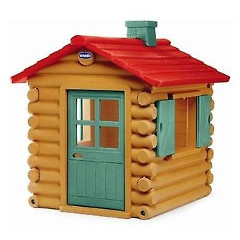 Chicco Wooden House (Outdoor , Houses And Stores)