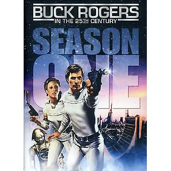 Buck Rogers in the 25th Century: Season One [6 Discs] [DVD] USA import
