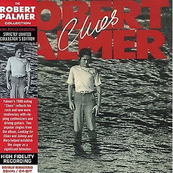 Robert Palmer - spor [CD] USA import