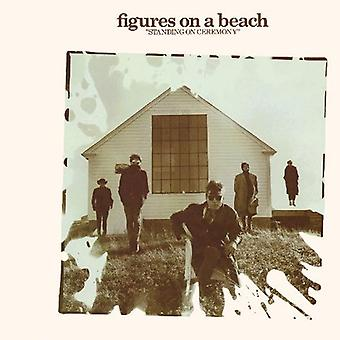 Figures on a Beach - Standing on Ceremony [CD] USA import