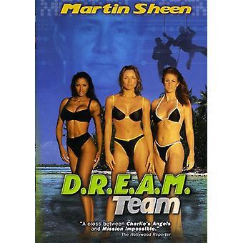 D.R.E.a.M. Hold [DVD] USA importerer