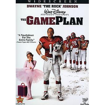 Der Spielplan [Ws] [DVD] USA importieren