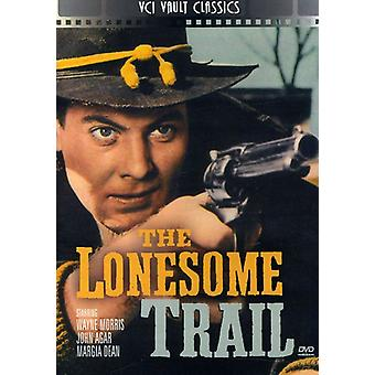 Lonesome Trail (1955) [DVD] USA import